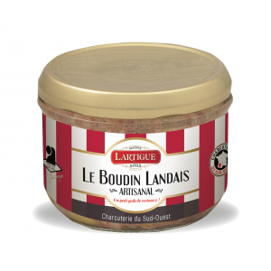 Boudin Landais Artisanal